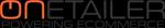 Onetailer E-Commerce Creative Web Design Logo